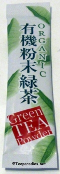 Matcha Sticks MatchaMagic 1 x 1 g. = 1 g.