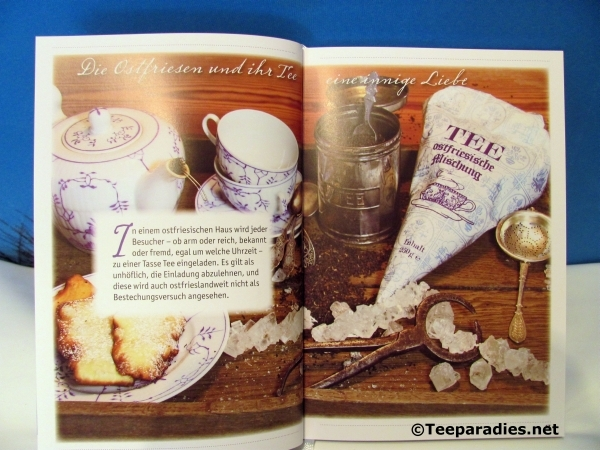 tee-des-nordens - 9783981551907, tini peters, meine traditionelle, Modernes haus
